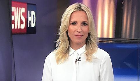 Moderatorinnen sky hd sport news Eurosport Moderatorinnen